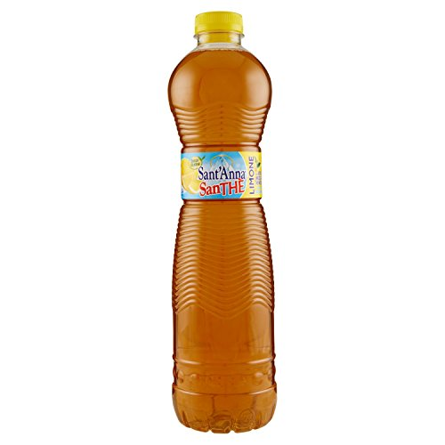 Sant'Anna Infuso di Thé al Limone - 1.5 ml