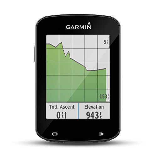 Garmin Edge 820 GPS Bike Computer Bundle with Heart Rate Monitor and Speed/Cadence Sensor for Performance and Racing…