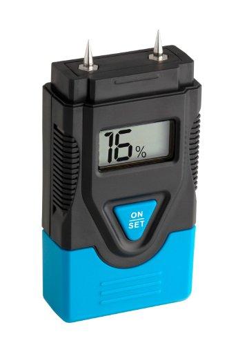 timtina® Feuchtemesser Feuchtigkeitsmessgerät Dachdeckerqualität