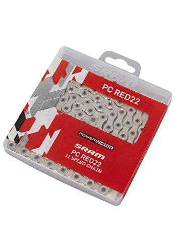 SRAM Red22 スラムレッド22 チェーン 114Link 11S 11速 11スピード Chain [並行輸入品]