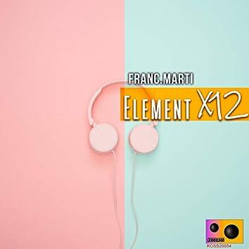 Element X12