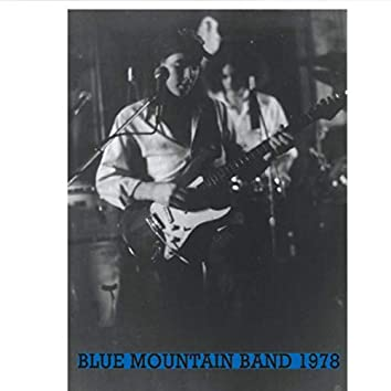 Blue Mountain Band 1978