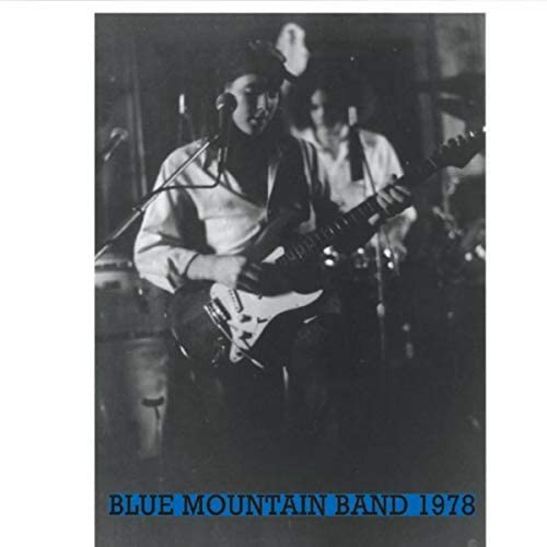 Blue Mountain Band