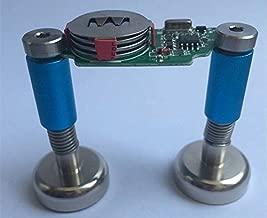 AUTOALL Oil Pressure Sensor Temperature Senior 4921475 For Cummins ISX15 Diesel Engine.