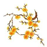 Fornateu Escudo Bordado de Flores Apliques cose en la Ropa Decoraciones Cheongsam Vestido Decorativo Bricolaje Parche