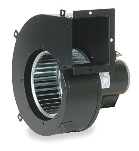Dayton 1TDV4 High Temperature Blower