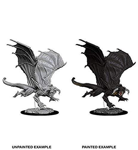 Black Dragon Miniature