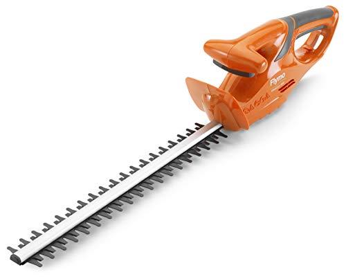 Flymo 9671028-01 Easicut 460 Hedge Trimmer, 450 W, Cutting Blade 45
