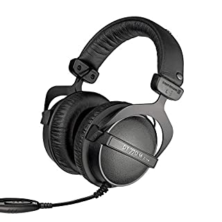 Beyerdynamic DT 770 M Auriculares de estudio (B000F4KWQI) | Amazon price tracker / tracking, Amazon price history charts, Amazon price watches, Amazon price drop alerts
