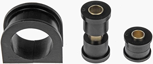 Dorman 905-400 Front Rack and Pinion Mount Bushing for Select Toyota Models (OE FIX)