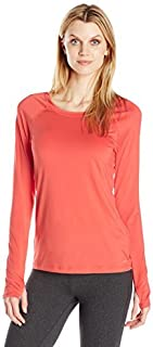 Jockey Women's Ergo Performance Long Sleeve Tee