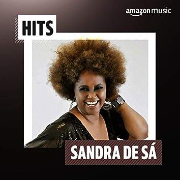 Hits Sandra de Sá