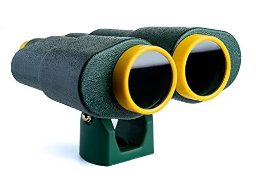 Squirrel Products Jumbo Green Binoculars Swingset Accessory
