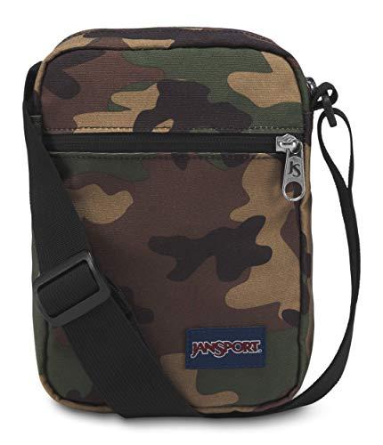 JanSport Weekender Crossbody Mini Bag Surplus Camo