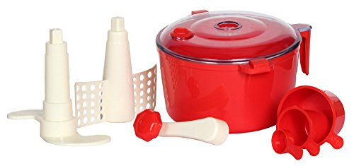 Ritu Dough Maker, Color May Vary