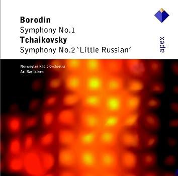 Tchaikovsky : Symphony No.2 - Borodin: Symphony No.1