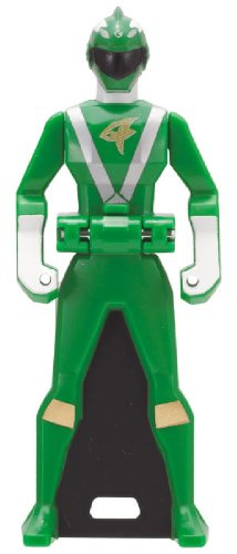 Gokaiger Ranger Key Set 06 (Japanese Version )
