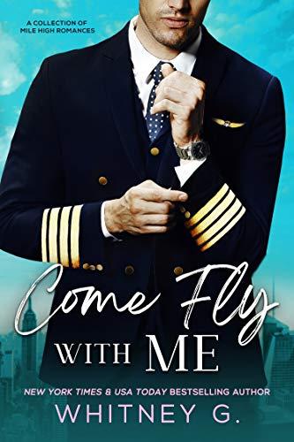 Ven A Volar Conmigo de Whitney G.