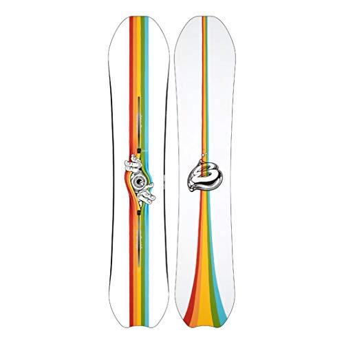 Burton DEEP Thinker Wide Snowboard 2021, 163W