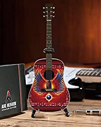 AXE HEAVEN JA-850 Journey Tribute Acoustic Mini Guitar