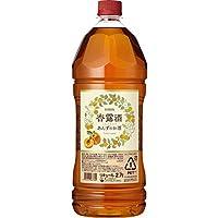 杏露酒 [ リキュール 2700ml ]
