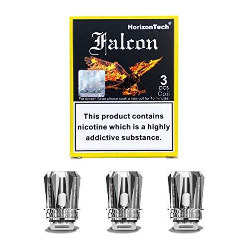 Horizon Falcon Coils - 3 Pack [M1+ Plus - 0.16 ohm]