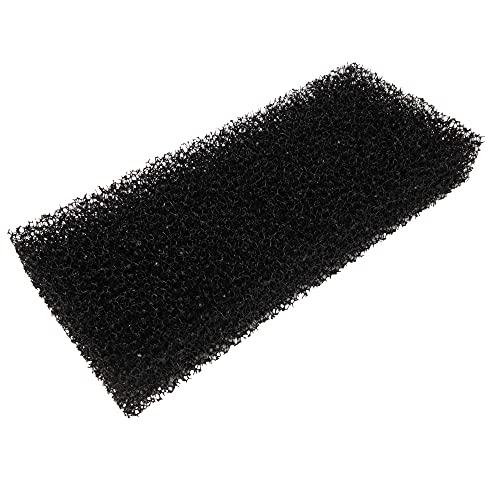 Powkoo Filterschaum Schwamms, Grob Bio Schwammfilter Filtermatte, Zuschneiden Schaum für Aquarium Fisch Teich Kanister Filtern