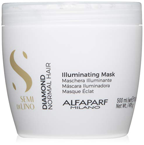 Alfaparf Semidilino Diamond Illuminating Mascarilla 500 ml