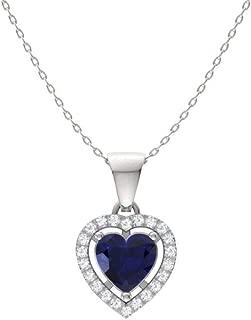 Best diamonds in rhythm heart necklace Reviews