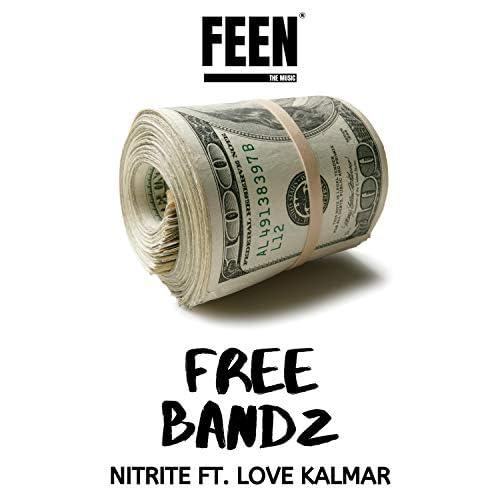 Nitrite feat. Love Kalmar