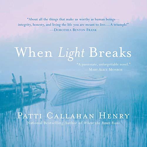 When Light Breaks Titelbild