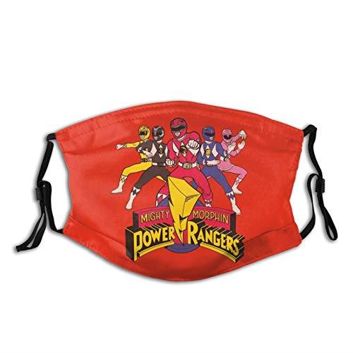 power ranger masks - 8