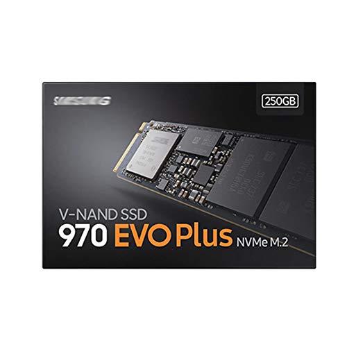 Disco Duro Adecuado para SSD M.2 1TB 250GB 500GB 970 EVO...