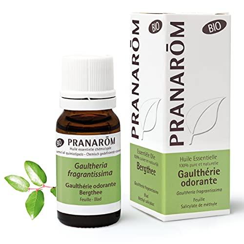 Lavanda Aceite Esencial Bio 10 ml de Pranarom