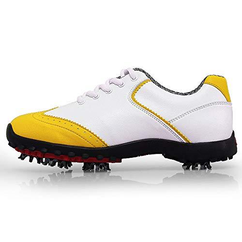 Zapatos de Golf Mujer Invierno Marca FLYFO