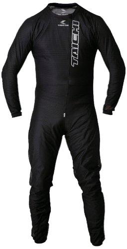 RSタイチ(アールエスタイチ) TAICHIインナースーツ ブラック (L) NXU915