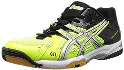 ASICS Men's Gel-Rocket 6 Volley Ball Shoe