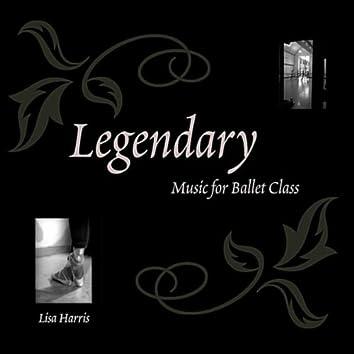 Legendary Ballet Music