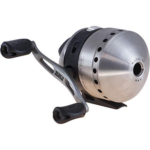 Zebco 33 Spincast Fishing Reel