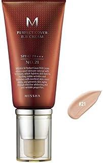 MISSHA M PERFECT COVER BB CREAM SPF42/PA+++ no.21 (light beige) 50ML