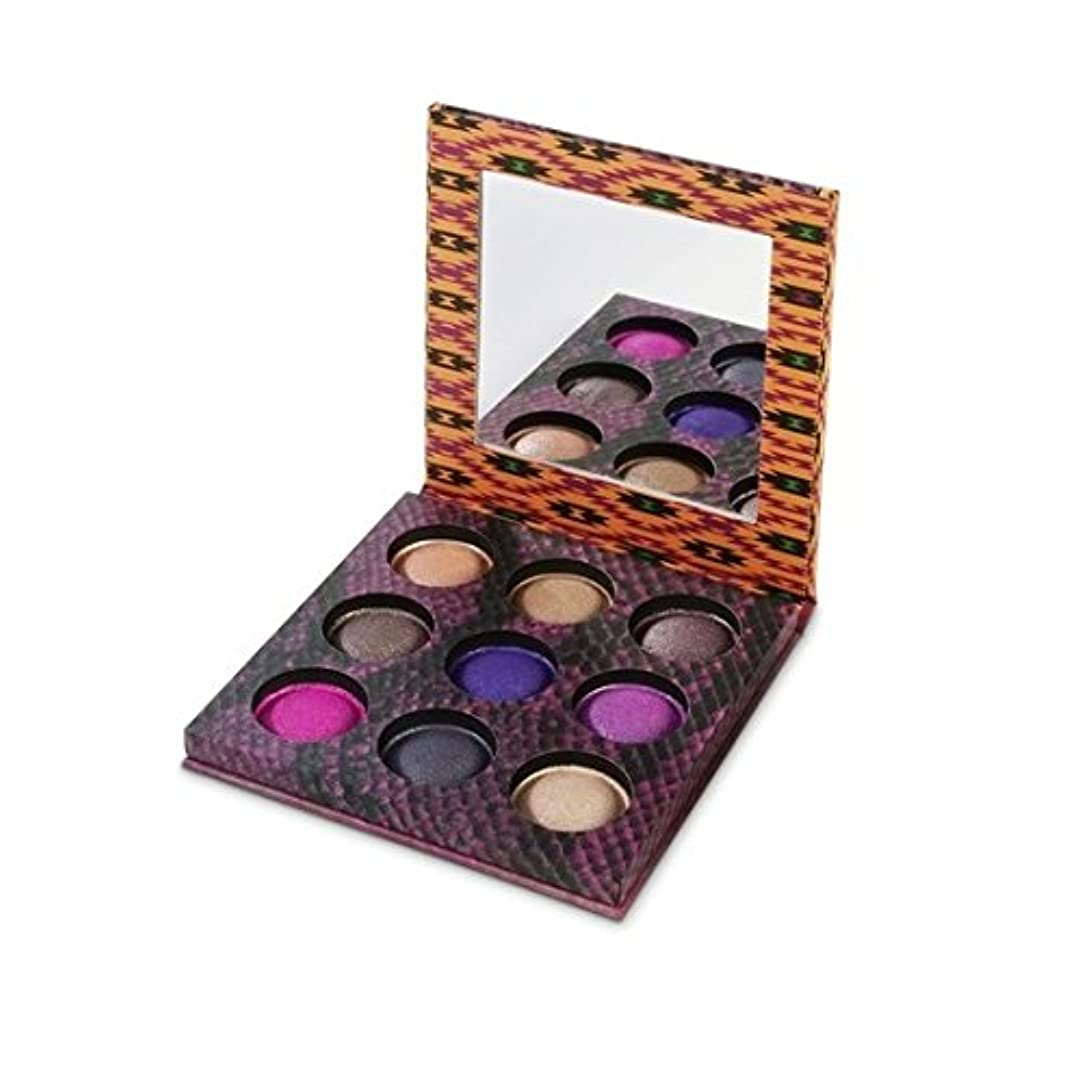 評価する受取人静脈BH Cosmetics Wild Baked Eyeshadow Palette Wild at Heart (並行輸入品)