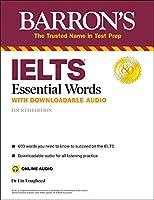 IELTS Essential Words (with Online Audio) (Barron's Test Prep)
