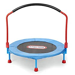 small trampoline for kids