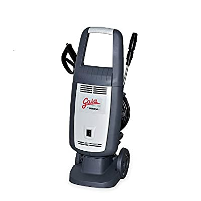 AEOLUS LPD01 Semi-professional high-pressure washer with cold water 140 BAR from EOLO Elettrodomestici