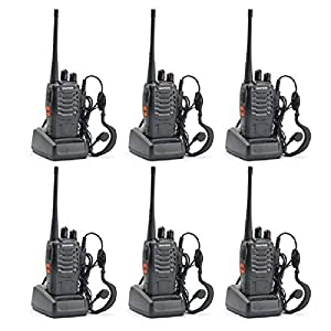 BaoFeng BF-888S - Best Two-Way Radios Radios For Business