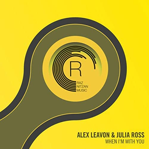 Alex Leavon & Julia Ross