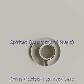 Spirited (Background Music)