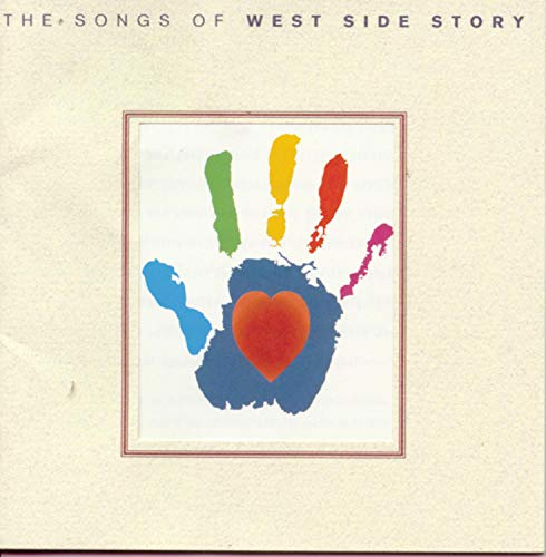 The Songs Of West Side Story