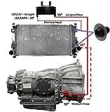 Fleece Performance Engineering FPE-TL-LB7-LLY Transmission Cooler Line (01-05 GM Duramax 6.6L LB7 / LLY Allison)