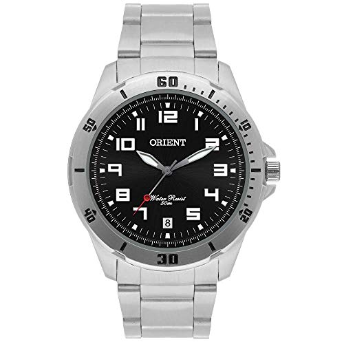Relógio Masculino Analógico Esportivo Orient - MBSS1155A P2SX